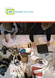Horizon Report > 2015 Library Edition