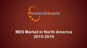 MES Market in North America 2015-2019.pdf