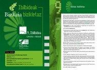 Leatik ibilbidea bizikletaz (401,83 KB ) - Bizkaia 21
