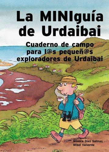 La MINIguía de Urdaibai