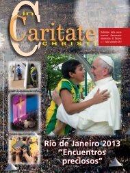 n. 3 - luglio/settembre 2013 - Suore Francescane Elisabettine
