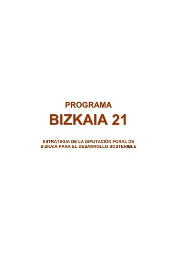 BIZKAIA 21