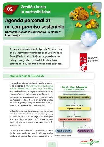 02 Agenda personal 21 mi compromiso sostenible
