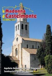 scarica - Santuario Beata Vergine di Castelmonte