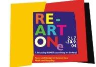 RE-ART ONe, eine Einführung - Concept Nouveau
