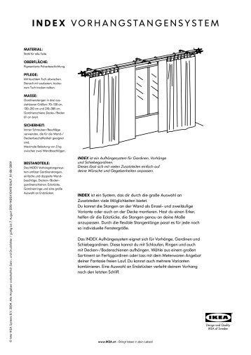 kvartal gardinen und schiebegardinen aufh ngesystem ikea. Black Bedroom Furniture Sets. Home Design Ideas