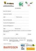 Kirchberg, April 2012 Sehr geehrte Damen und ... - FC Kirchberg SG - Page 2