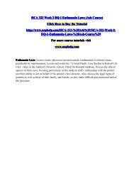 HCA 322 Week 2 DQ 1 Euthanasia Laws (Ash Course)/uophelp