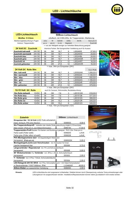 10m Schrumpfschlauch Ø 4mm IDEAL zB für LEDs 0,30€//m