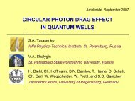 CIRCULAR PHOTON DRAG EFFECT IN QUANTUM WELLS