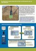 HD2das mobile Feuchtemessgerät für Sand und Kies - IMKO.de - Seite 3