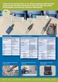HD2das mobile Feuchtemessgerät für Sand und Kies - IMKO.de - Seite 4