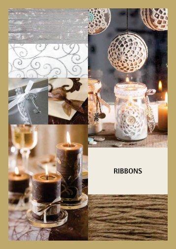 RIBBONS - Twoje Hobby