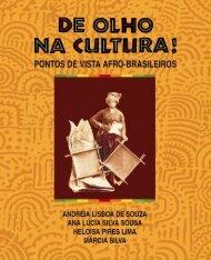 cultura 23 maio 06.pmd - Centro de Estudos Africanos da ...