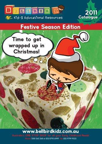 Festive Season Edition 2011