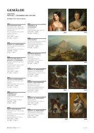 Gemälde - Koller Auktionen