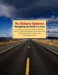 The Diabetes Epidemic