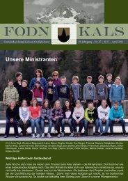 tourismus & wirtschaft - Kals am Großglockner