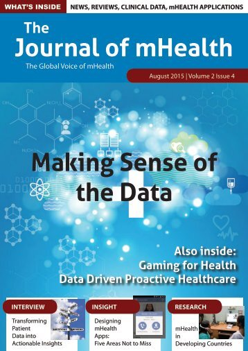 Making Sense of the Data