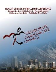 ommunicate