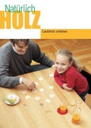 Laubholz erleben - Decke-wand-boden.de...