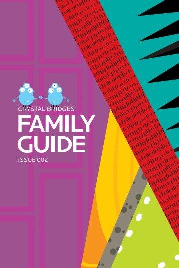 CRYSTAL BRIDGES ISSUE 002