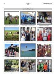 Veranstaltungen und Termine September 2012 - Mattsee