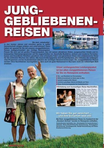Plau am See - Anton Graf GmbH Reisen & Spedition