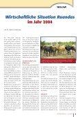 Wirtschaft - Partnerschaft Rheinland-Pfalz-Ruanda e.V. - Seite 3