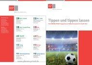 #2004 EJ EM Tippspiel Folder druck.indd - Kehr