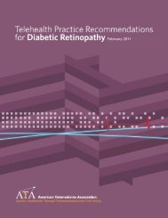 Telehealth Practice Recommendations for Diabetic Retinopathy.pdf