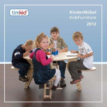 KinderMöbel KidsFurniture 2012