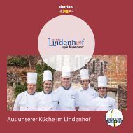 style & spa resort - Hotel Lindenhof