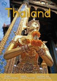 Thailand – Die Kunst des Lebens Bangkok – Nächtliche Streifzüge ...