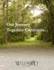 Our Journey Together Continues..