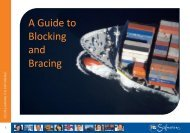 A Guide to Blocking and Bracing