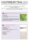 ARTISTS' OPEN HOUSES 2015 - Page 5