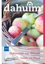 anzeige - Allgäuer Anzeigeblatt
