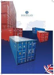 Magellan Brochure - Magellan-Maritime