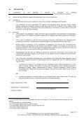 Application for Subletting to Anchor SubTenants - Page 7