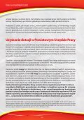 Czas na przedsiębiorczość - Wojewódzki Urząd Pracy w Gdańsku - Page 6