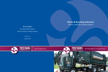Waste & Recycling Industries