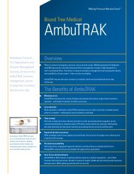 AmbuTRAK