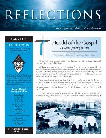 Herald of the Gospel