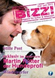 Cymru – gwlad hud a lledrith - Bizz! Das Magazin