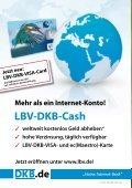 und ec(Maestro)-Karte Jetzt eröffnen unter www.lbv.de! Jetzt neu - Seite 2
