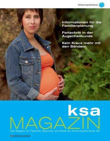 Informationen für die Familienplanung Fortschritt in der ...