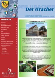 Der Uracher KW 34-2015