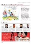 Ein Flirt mit Paris Mädchen in Uniform Heather Peace - L-Mag - Seite 3
