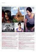 Ein Flirt mit Paris Mädchen in Uniform Heather Peace - L-Mag - Seite 4